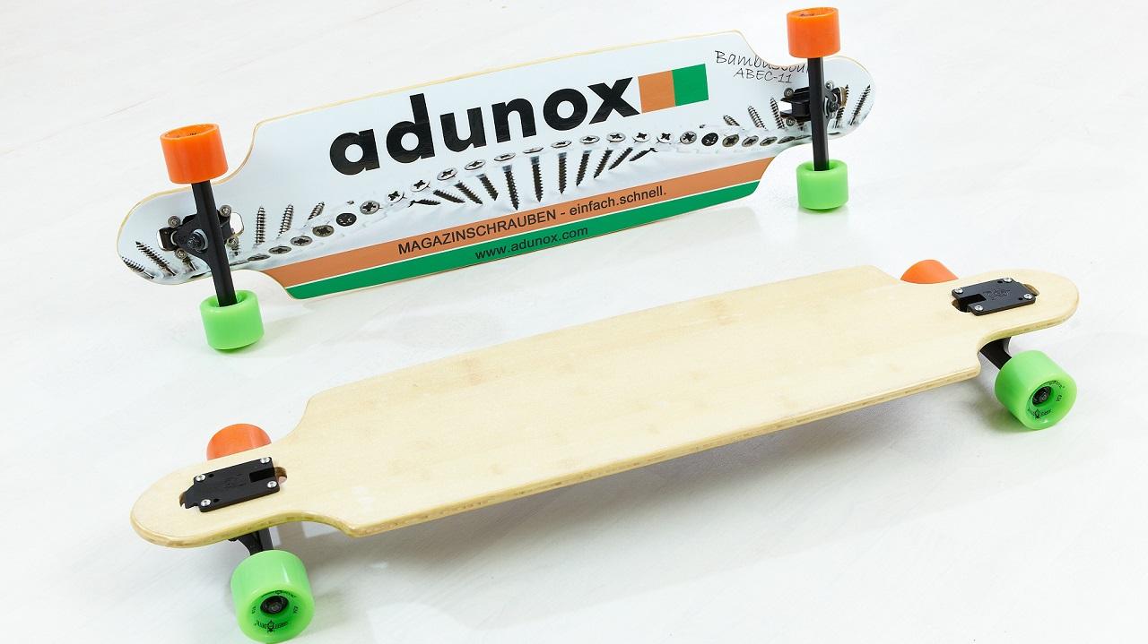 adunox® Longboard