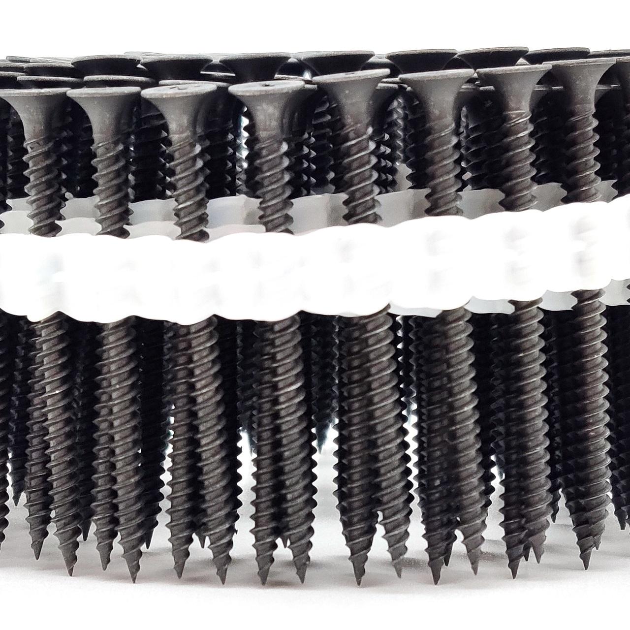 Coil Schnellbauschrauben | phosphatiert | Feingewinde | 3,9x25 | 2.500 Stk