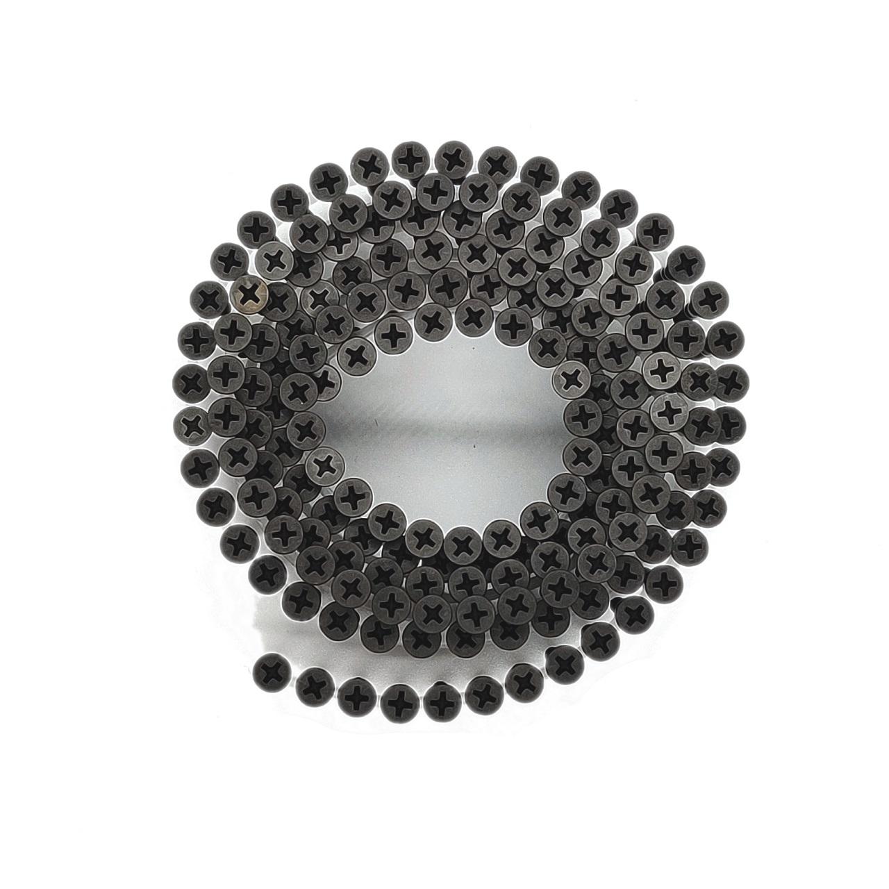 Coil Schnellbauschrauben | phosphatiert | Grobgewinde | 3,9x25 | 2.500 Stk